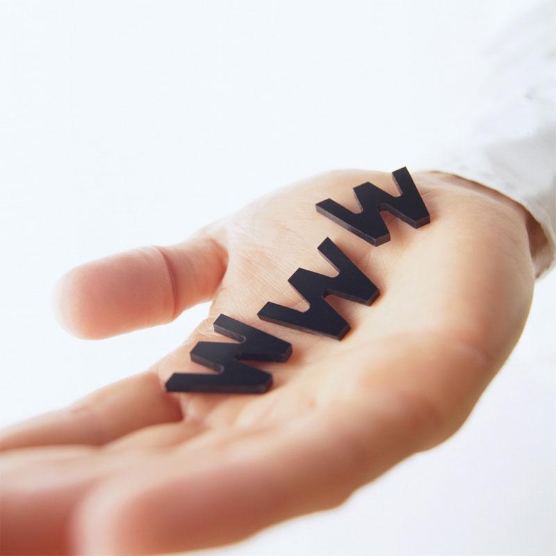 Как склеить домены правильно – с www и без
