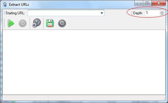 Массовая проверка PR внутренних страниц с помощью софта