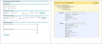 Естественные цвета и веб-дизайн интерфейсов