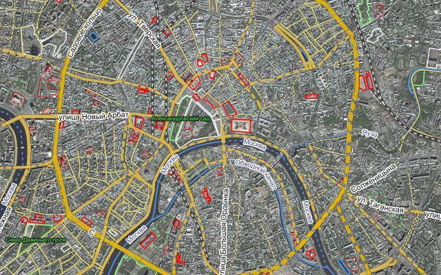 «Яндекс» запустил «Народные карты»