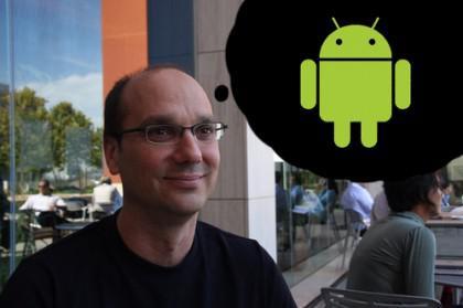 Покупка Android — самая лучшая сделка Google