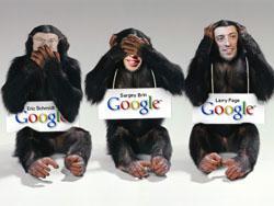 Внутренняя оптимизация под Google