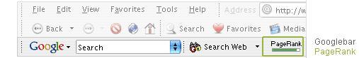 Табель о рангах в поисковых системах