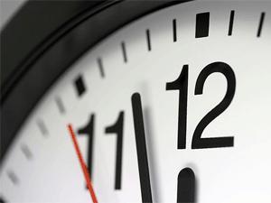 Преобразование времени